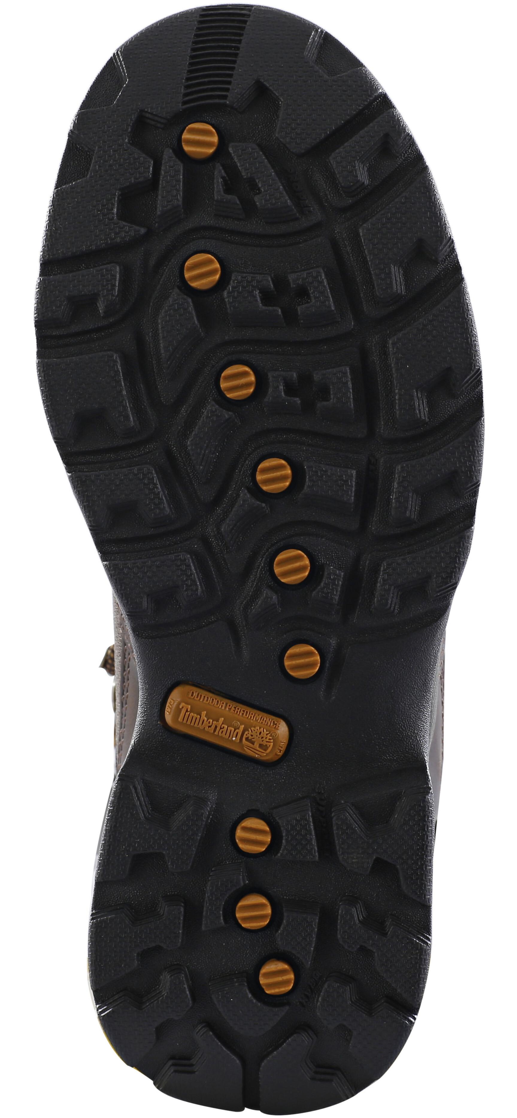 Timberland Chocorua Trail Naiset kengät Mid GTX  f222419060